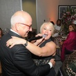 31 Wolf Hengst and Kristine Mills at the Dress for Success 15th anniversary party October 2013