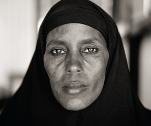Homelands and Histories: Photographs by Fazal Sheikh-Abshiro Aden Mohammed