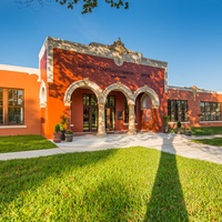 Good Brick Awards 2015 Castillo Community Center