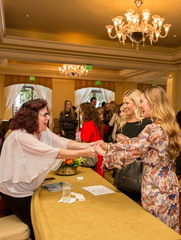 MS Society On the Move Luncheon 2016