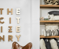 The Citizenry Studio Shot 2