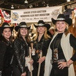 News, Champagne Cowgirls,Lesha Elsenbrook, March 2014gg Ring, Ellie Francisco, March 2014