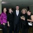 Lisa Sievers, Micki Rawlings, Mayor Mike Rawlings, Vickie Thompson, Sandra Pomeroy