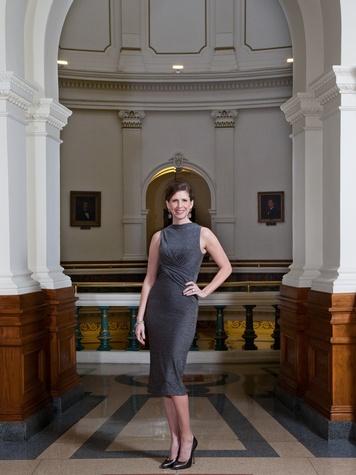 Austin Photo Set: influentials_Andrea McWilliams_march 2013
