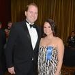 Planned Parenthood Gala, Michael Reeder, Lauren Reeder