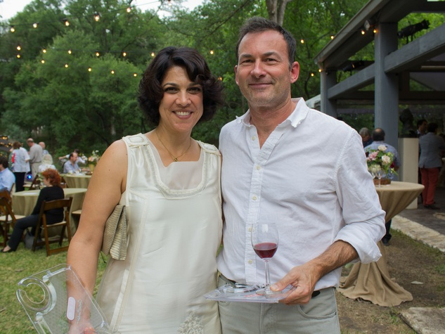 Umlauf Garden Party 7474