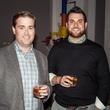 Blake Rogers, Josh Kretchmer, School of Bourbon