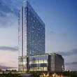 The Fairmont Austin Hotel Rendering October 2014