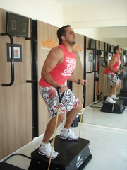 Vibe Class Fitness Program
