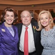 Men of Distinction luncheon Houston May 2013 Jeanie Kilroy, Jim Willerson, Pat Breen