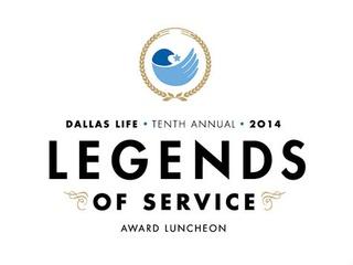 Legends of Service