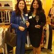 News, Ellevate Network party, Dec. 2015, Marina Tudela, Mariam Jacob