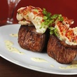 Steak and lobster at Capital Grille