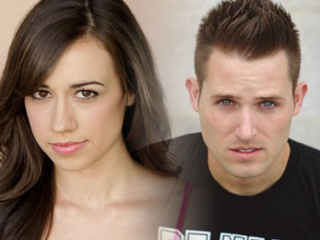 The Colleen & Josh Show