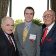News, Shelby, UH Great Conversation, Richard Murray, Tyler Swensen, Shafik Rifaat, March 2013