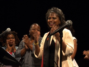 Anita Hill, Anita, Sundance Film Festival, January 2013