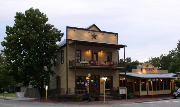 Wunsche Bros. Cafe