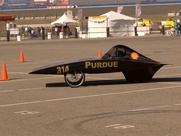 News_Peter Barnes_eco-marathon_black car