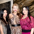 Connie Cheng, Samantha McCoy, Cary McCoy, face of aftershock