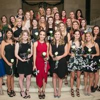 Group photo 2017 Debutantes