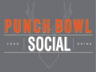 logo Punch Bowl Social Austin