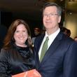 Deborah Colton, Bill Colton, HFAF Dallas Party
