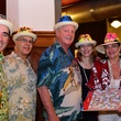 News, Shelby, Scrabble in the City, May 2015, Alex Garcia, Tony Lopez, Larry Dierker, Sarah Van Beck, Piper Garcia, and Scott Van Beck