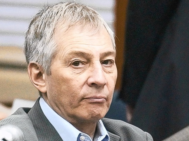 News_Robert Durst