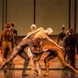 artists of Houston Ballet in Gloria