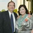 1 Leukemia & Lymphoma Society Houston Man & Woman of the Year June 2013 George Saltsman, J.J. Saltsman