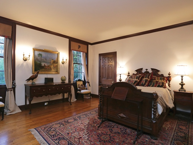 On the Market 7 Winston Woods July 2014 bedroom four