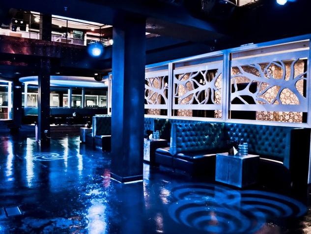 Synn Nightclub in Dallas