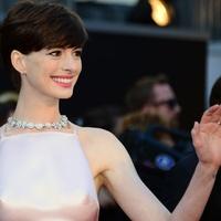 Anne Hathaway, Prada, Academy Awards