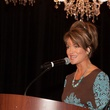 Melissa Wilson at the Northwest Ministries Gala October 2013
