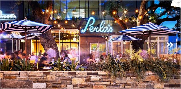 Perla's Oyster Bar