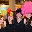 News, Shelby, Scrabble in the City, May 2015, Rita Layton-Aramburo, Karina Romero, Melanie Fisk, Sarah Aramburo