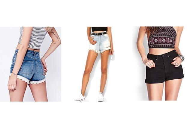 summerfest fashion, jorts