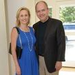 Deborah and David Michel, building hope dinner