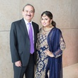 International Mother's Day Soiree, Rohit Vyas, Ruchi Mukherjee