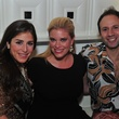 Houston, Bravo Sex Trafficking Fundraiser, June 2015, Laura Rose, Stphanie Signaigo, Ben Rose