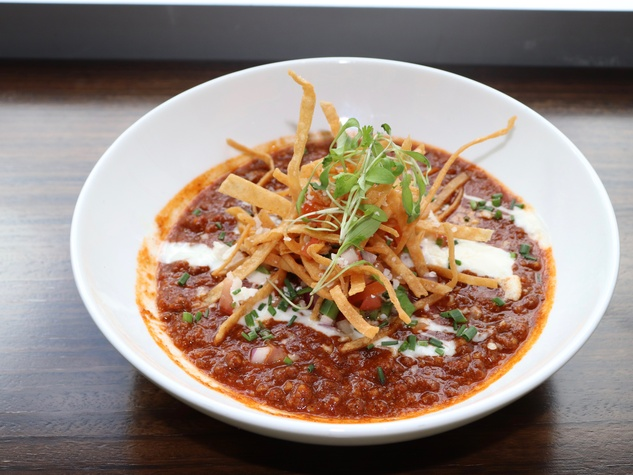 Third Coast Texas chili
