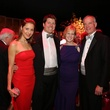 Tuts Gala 2015 Dolores Cavatore & John Tobola and Patricia & Sig Cornelius
