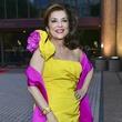 10 Dancie Ware - Oscar de la Renta at the Opera Ball April 2014