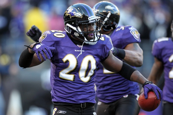 Ed Reed purple