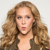 Comedian Amy Schumer 2014