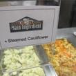 News_Ruthie_school lunches_Steamed Cauliflower