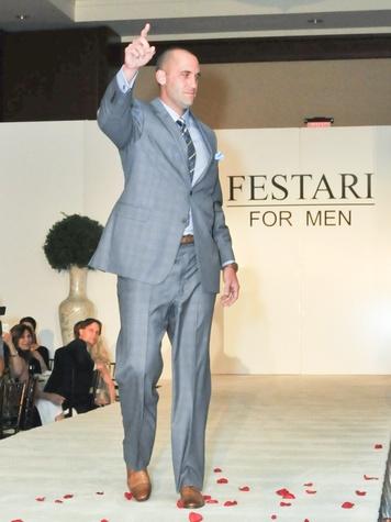 022, Una Notte in Italia, November 2012, Matt Schaub
