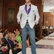 019_Starlight gala, Fashion Show, June 2012, Harper Watters, model, runway