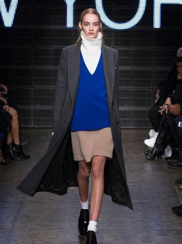 01 Clifford Fashion Week New York Fall 2015 DKNY February 2015