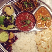 Nasha indian food